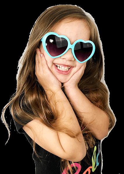 Motmot Baby Sunglasses
