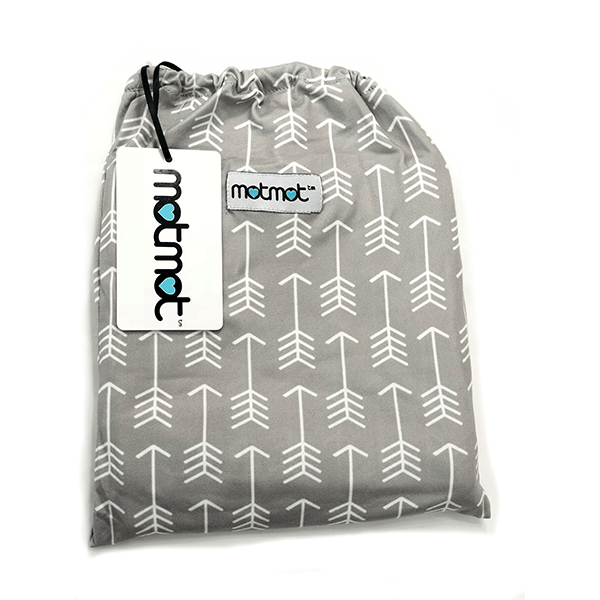 Motmot Soft and Stretchy Nursing and Breastfeeding Privacy Cover Protects your Baby -